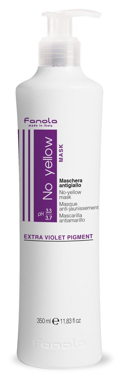 Fanola No Yellow Mask, 350 ml